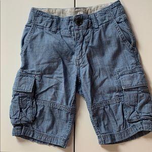 Gap Kids 1969 Denim Shorts